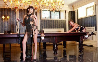 Проститутка Ксюша, Таня, Лиза, Даша